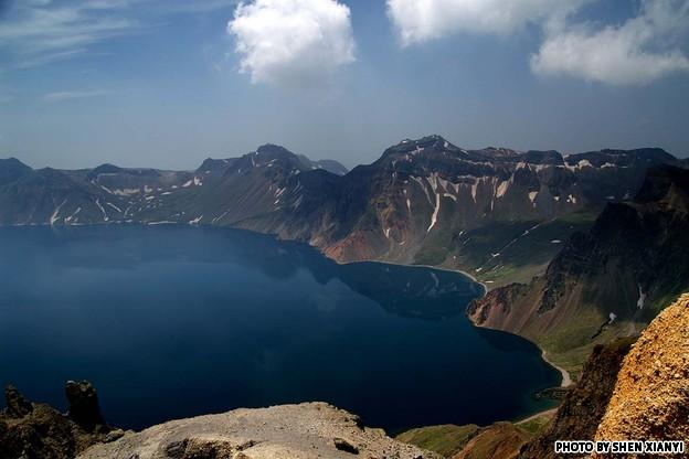 40 thắng cảnh đẹp của đất nước Trung Quốc - 21