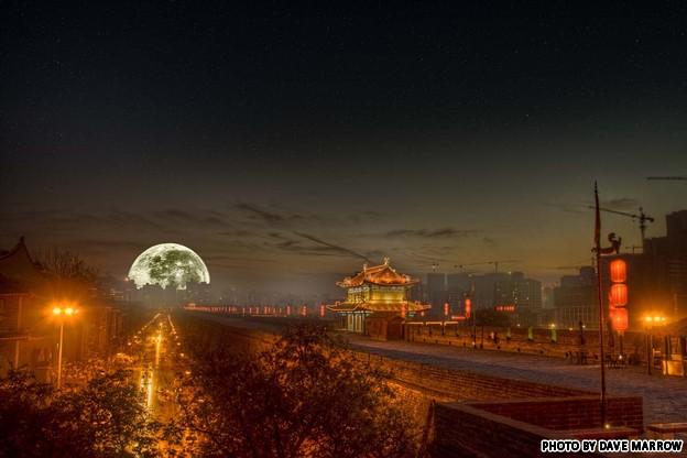 40 thắng cảnh đẹp của đất nước Trung Quốc - 26