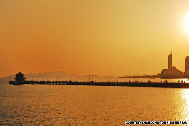 40 thắng cảnh đẹp của đất nước Trung Quốc - 27
