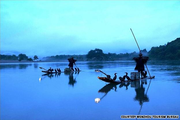 40 thắng cảnh đẹp của đất nước Trung Quốc - 36