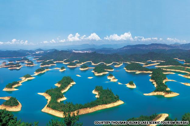 40 thắng cảnh đẹp của đất nước Trung Quốc - 37