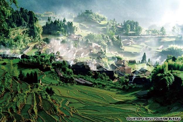 40 thắng cảnh đẹp của đất nước Trung Quốc - 38