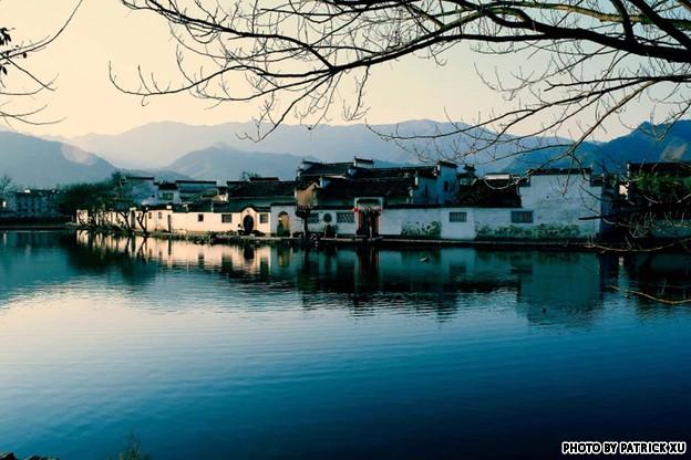 40 thắng cảnh đẹp của đất nước Trung Quốc - 1