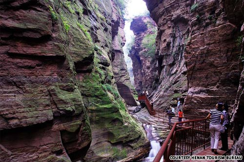 40 thắng cảnh đẹp của đất nước Trung Quốc - 13