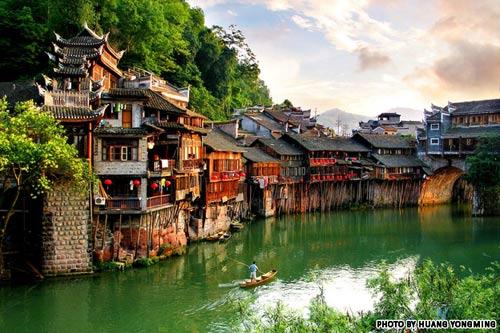 40 thắng cảnh đẹp của đất nước Trung Quốc - 15