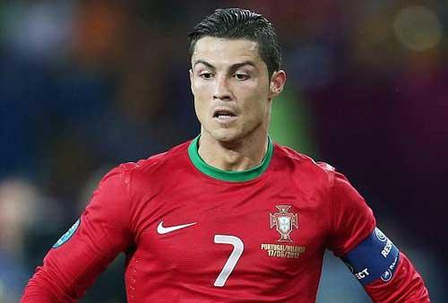Đội hình tiêu biểu Euro 2012 - 4