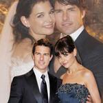 Phim - Tom Cruise - Katie Holmes đột ngột chia tay