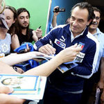 Bóng đá - Prandelli: Người chinh phục cả nước Ý