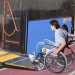 Tin tức trong ngày - Đưa xe buýt cho người khuyết tật vào sử dụng