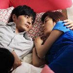 Phim mới - Cảnh yêu nóng hổi của Jang Dong Gun
