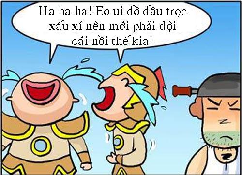 Tây Du Ký hài: Bí mật của Sa Tăng - 2