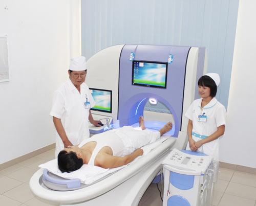 Giới thiệu trung tâm chăm sóc sức khỏe sinh sản HN - 2