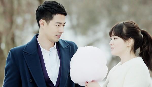"""Phim của Song Hye Kyo lại """"dậy sóng"""" - 5"""