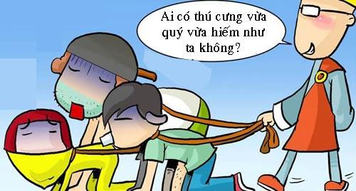 """Tây Du Ký hài: Sư phụ xài """"siêu xe"""" - 10"""