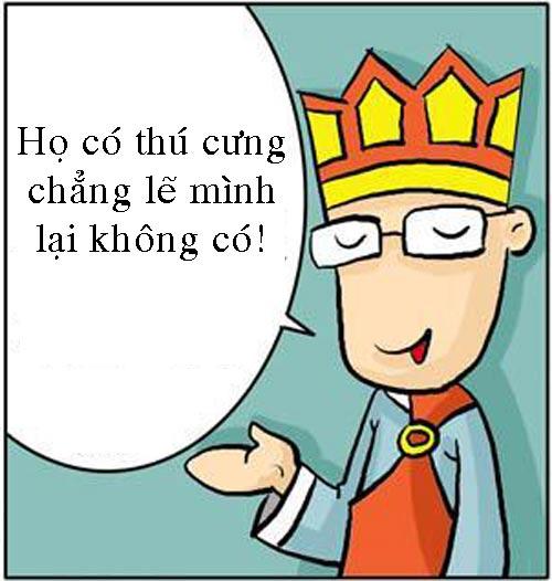 """Tây Du Ký hài: Sư phụ xài """"siêu xe"""" - 9"""