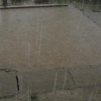 Trận mưa đá thứ 4 ập xuống Lào Cai