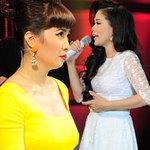 Ca nhạc - MTV - Mỹ Lệ làm lành với Lưu Thiên Hương