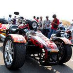 Ô tô - Xe máy - Xế khủng Harley độ 3 bánh siêu độc tại Việt Nam