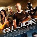"""Phim - """"G.I. Joe"""" gây bão tại phòng vé"""