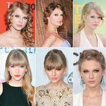 Làm đẹp - Tạo kiểu tóc đẹp như Taylor Swift (P1)