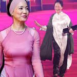 Thời trang - 6 nghệ sĩ khoe tâm hồn Việt với áo dài