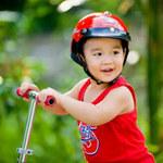Tin tức trong ngày - Hà Nội: Phạt không đội MBH cho trẻ em