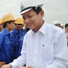 Đà Nẵng: Đã có người thay ông Bá Thanh