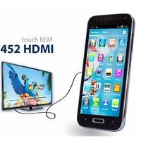 Giới trẻ hào hứng với Touch Kem 452 HDMI