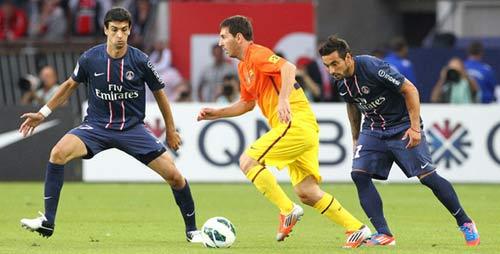 PSG – Barca: Paris, kinh đô bóng đá! - 1