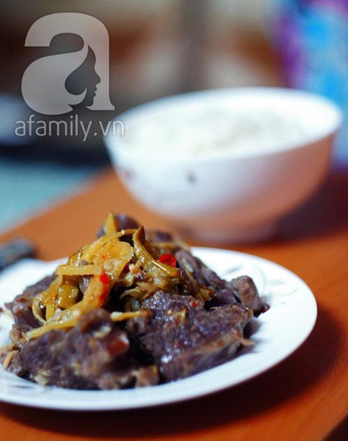 Bò kho khế đơn giản mà ngon cơm - 9