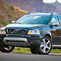 Volvo giới thiệu mẫu xe thay thế cho XC90 SUV