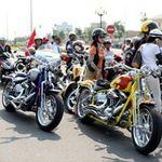 """Ô tô - Xe máy - Bộ đôi """"gà giò"""" Harley Davidson CVO Softail Springer tại VN"""
