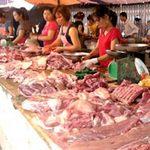 Thị trường - Tiêu dùng - Thực phẩm bắt đầu 'ngấm' giá xăng dầu
