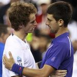 Thể thao - Murray hạ Djokovic nhờ… đi WC