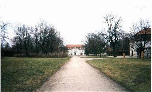 Ghé thăm những cung điện tuyệt đẹp của Ba Lan - 2
