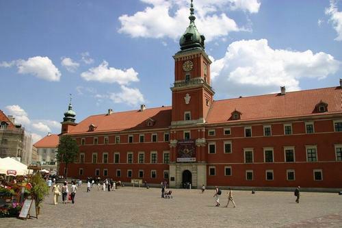 Ghé thăm những cung điện tuyệt đẹp của Ba Lan - 3