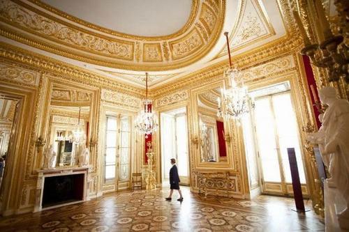 Ghé thăm những cung điện tuyệt đẹp của Ba Lan - 4