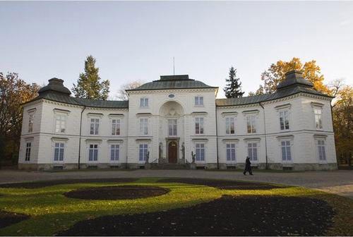 Ghé thăm những cung điện tuyệt đẹp của Ba Lan - 8