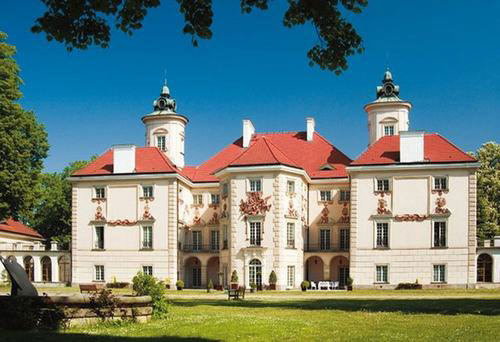 Ghé thăm những cung điện tuyệt đẹp của Ba Lan - 9