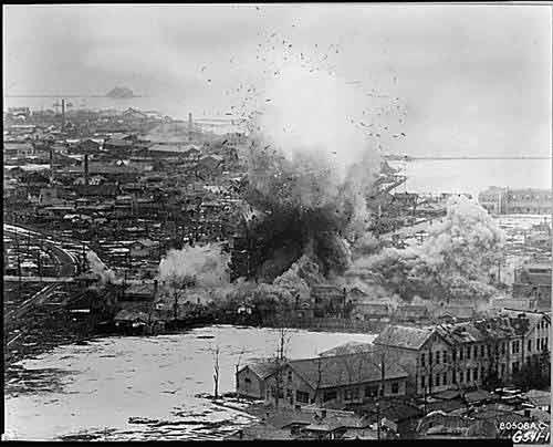 Cuộc chiến tương tàn Triều Tiên - HQ - 2