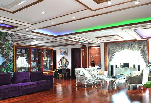 3 căn nhà 100 tỷ của ca sỹ Việt - 8