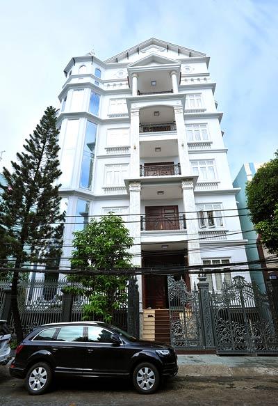 3 căn nhà 100 tỷ của ca sỹ Việt - 2