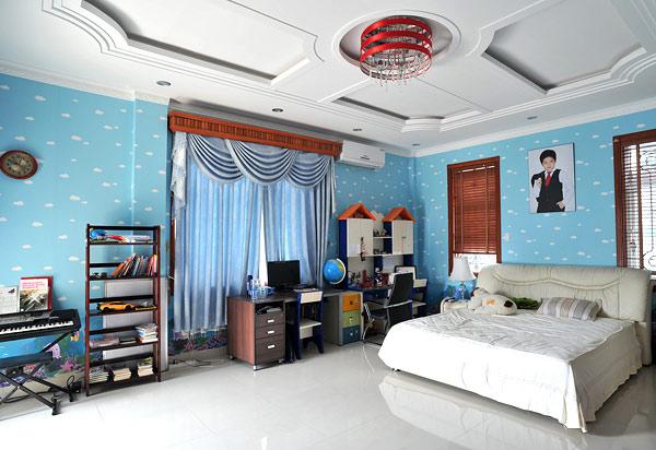 3 căn nhà 100 tỷ của ca sỹ Việt - 11