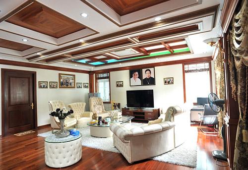 3 căn nhà 100 tỷ của ca sỹ Việt - 5