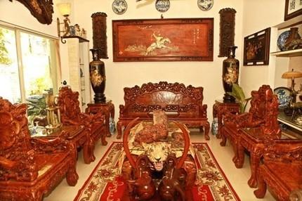 3 căn nhà 100 tỷ của ca sỹ Việt - 13