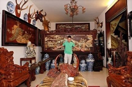 3 căn nhà 100 tỷ của ca sỹ Việt - 14