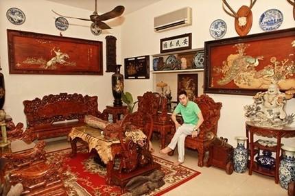 3 căn nhà 100 tỷ của ca sỹ Việt - 15