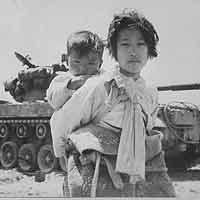 Cuộc chiến tương tàn Triều Tiên - HQ