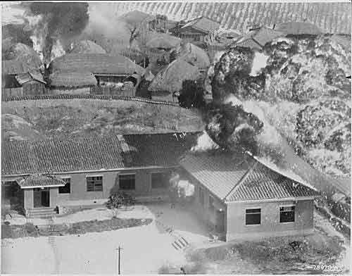 """Triều Tiên - HQ: Lịch sử """"nồi da xáo thịt"""" - 1"""