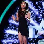 Ca nhạc - MTV - Cô gái thổi sáo sexy vào vòng chung kết